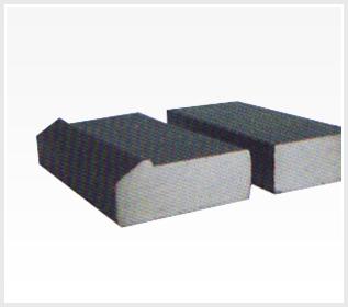 開先平鋼 開先平鋼 | 新関西製鐵株式会社 平鋼 R付平鋼 開先平鋼 溝付平鋼 丸コバ平鋼 角鋼